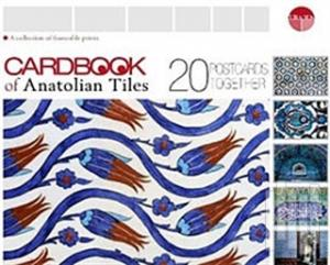 Cardbook of Anatolian Tiles
