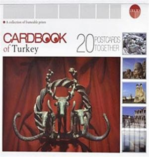 Cardbook of Turkey