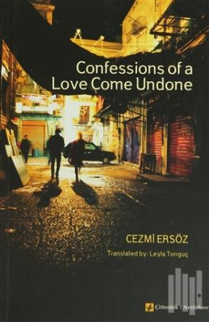 Confessions Of A Love Come Undone