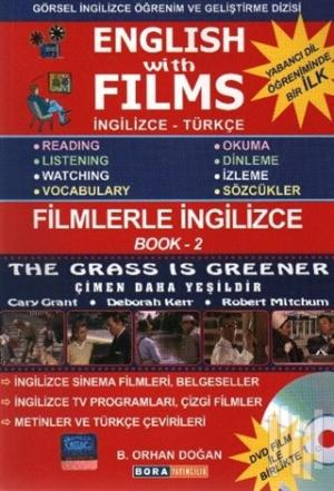 English with Films Book 2
