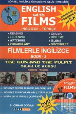 English with Films Book 3