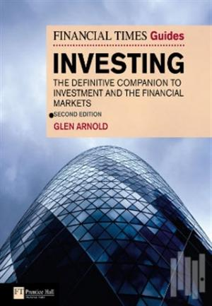 Financial Times Guide Investing