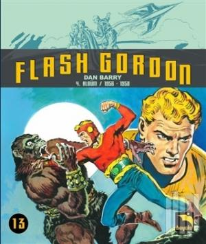 Flash Gordon 13.Cilt