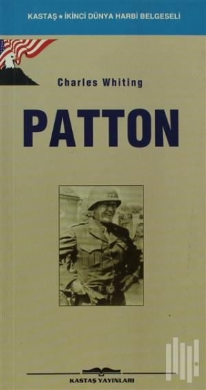 Kastaş Yayınları | General Patton | Charles Whiting