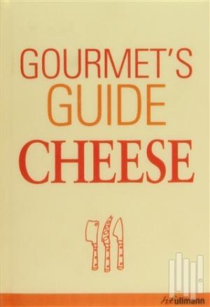 Gourmet's Guide Cheese (Ciltli)