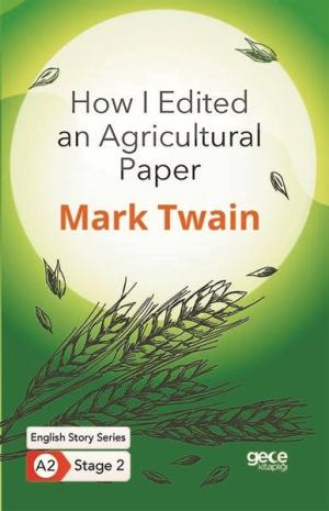 How I Edited an Agricultural Paper - English Story Series - A2 Stage 2