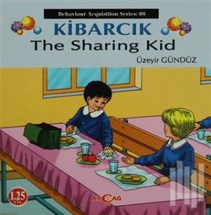 Kibarcık The Sharing Kid