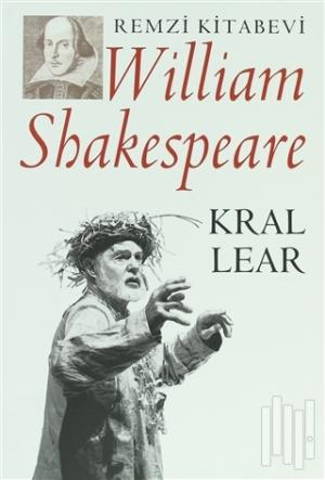 Remzi Kitabevi | Kral Lear | William Shakespeare