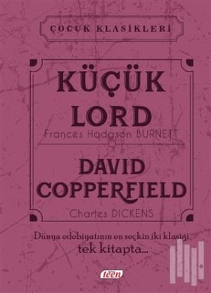 Küçük Lord - David Copperfield (Ciltli)