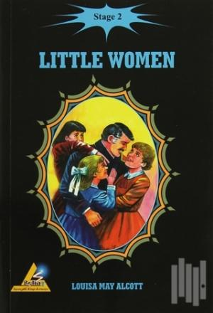 Little Women - Stage 2