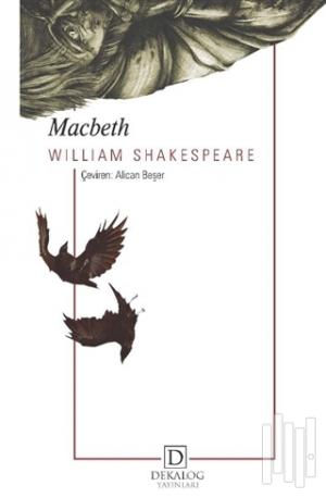 Dekalog Yayınları | Macbeth | William Shakespeare
