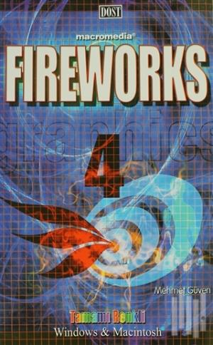 Macromedia Fireworks 4 Macintosh ve Windows