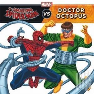 Marvel The Amazing Spider-Man : vs Doctor Octopus Tomas Palacios | kit