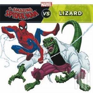 Marvel - The Amazing Spider-Man vs Lizard