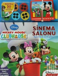 Mickey Mouse Clubhouse - Sinema Salonu