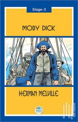 Moby Dick Stage 3