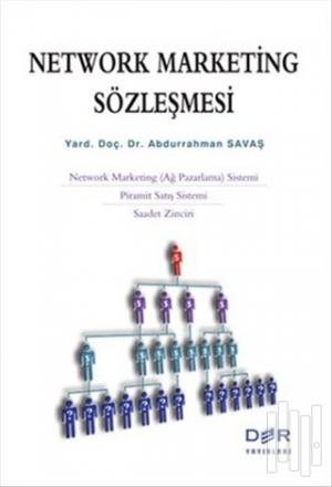 Network Marketing Sözleşmesi