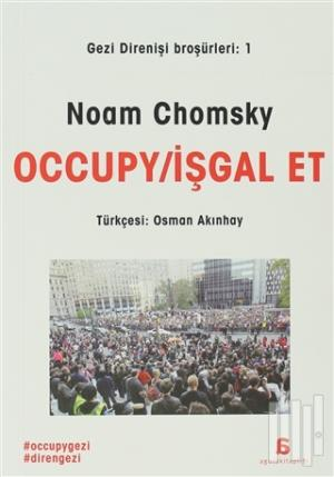 Occupy / İşgal Et
