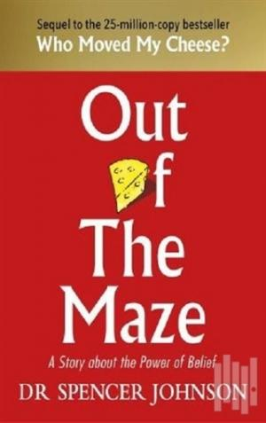 Out Of The Maze (Ciltli)
