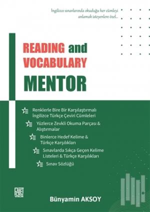 Reading and Vocabulary Mentor