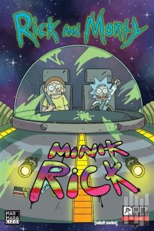 Rick and Morty - 25