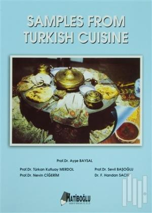 Samples From Turkish Cuisine