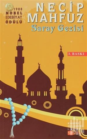 Saray Gezisi