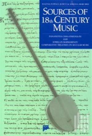 Sources Of 18th Century Music
