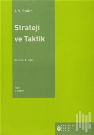 Strateji ve Taktik