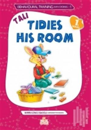 Tali Tidies His Room / Behavioural Training With Stories 1 (10 Kitap)