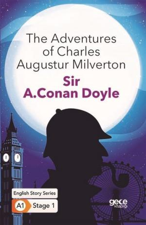 The Adventures of Charles Augustur Milverton - English Story Series - A1 Stage 1