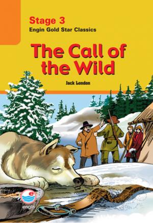 The Call Of The Wild  (stage 3 ) Cd'siz