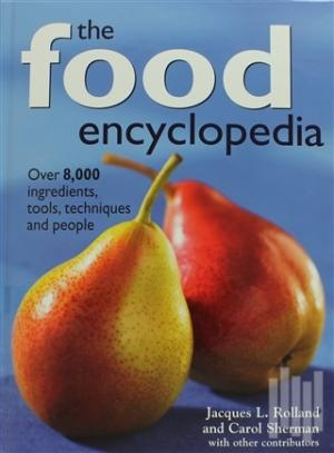 The Food Encyclopedia (Ciltli)