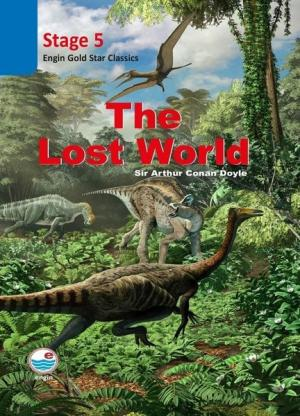 The Lost World CD'siz-Stage 5