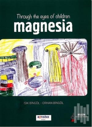 Kitap Throug The Eyes Of Children Magnesia Işık Bingöl 40.95 TL - kita