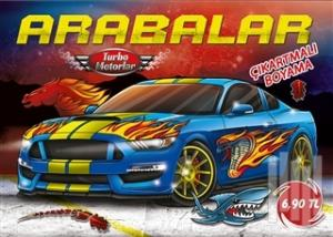 Turbo Motorlar: Arabalar