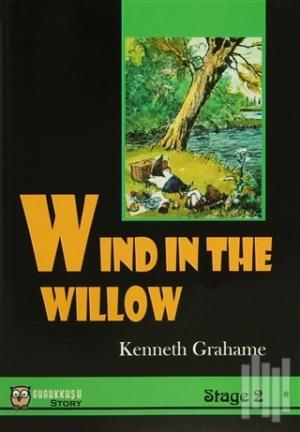Wind in The Willow | Kenneth Grahame | kitapambari.com