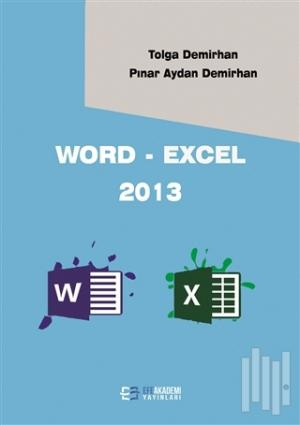 Word - Excel 2013