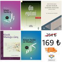 Van ilahiyat 2.sınıf ders kitapları