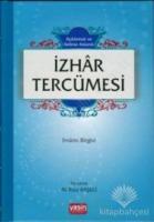 Açıklamalı ve Kelime Anlamlı İzhar Tercümesi (Ciltli)