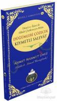 Düğümleri Çözecek Kıymetli Salevat - Resail-i Ahmediyye 66