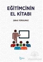 Eğitimcinin El Kitabı