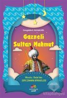 Gazneli Sultan Mahmut