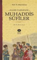 Hadis Tarihinde Muhaddis Sufiler