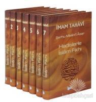 Hadislerle İslam Fıkhı (7 Cilt Takım) (Ciltli)