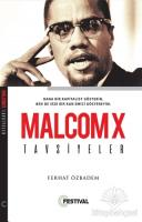 Malcom X Tavsiyeleri