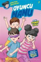Oyuncu Nanu - Nanu'nun Maceraları 7