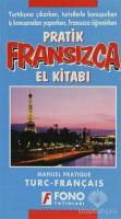 Pratik Fransızca El Kitabı