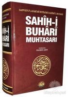 Sahih-i Buhari Muhtasarı (Ciltli)