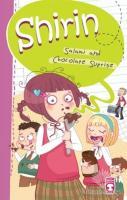 Shirin - Salami And Chocolate Suprise